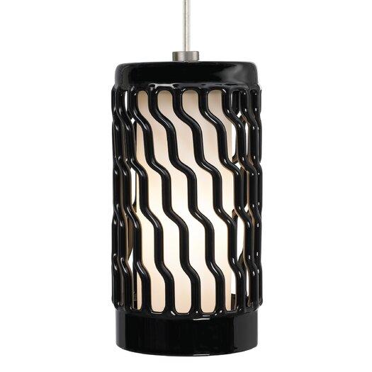 Tech Lighting Liza Grande 1-Circuit 1 Light Mini Pendant