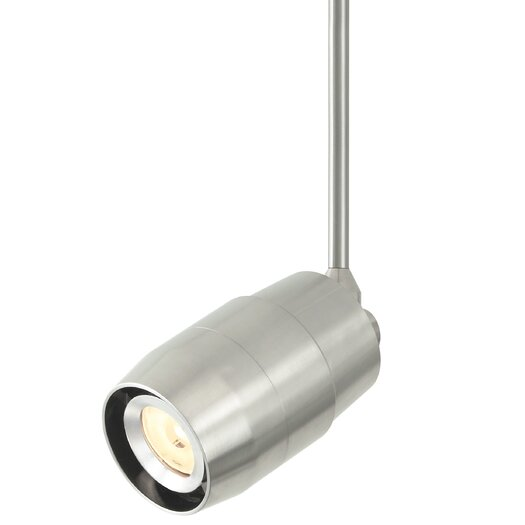 Tech Lighting Envision LED Powerjack Track Light Head with 40° Beam Spread