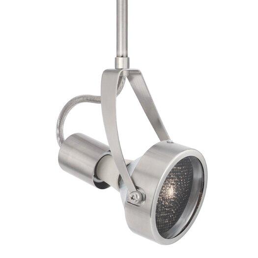 Tech Lighting Sportster 2-Circuit 1 Light Incandescent PAR30 Track Light Head