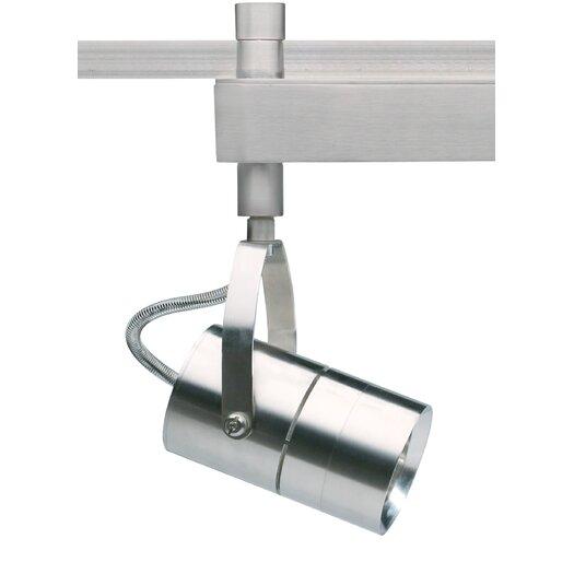 Tech Lighting Spot 2-Circuit 1 Light Ceramic Metal Halide PAR20 Track Light Head