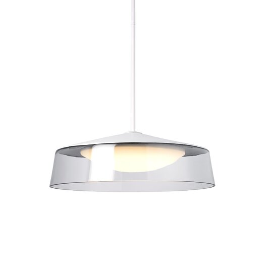 Tech Lighting Masque Grande Inverted Pendant