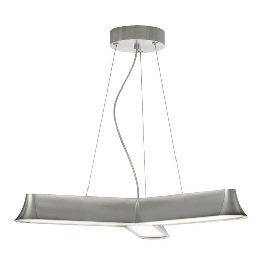 Tech Lighting Zhane Trio Mini Pendant