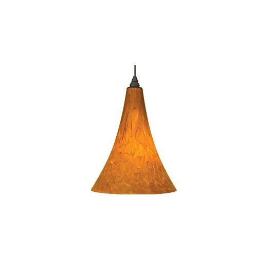 Tech Lighting Melrose 1 Light Monorail Pendant