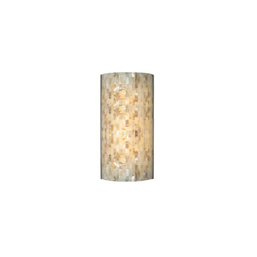 Tech Lighting Playa Flush Wall Sconce