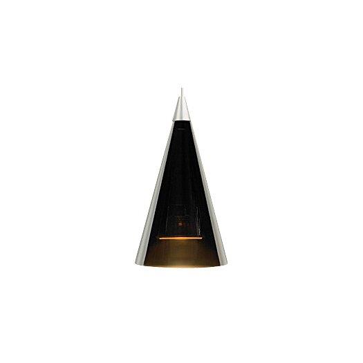 Tech Lighting Cone 1 Light Monopoint Pendant