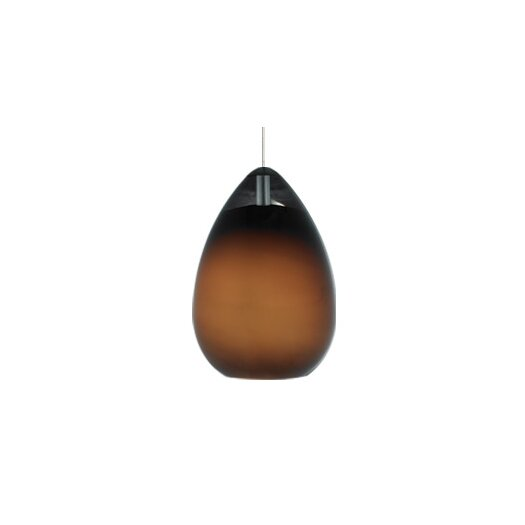 Tech Lighting Alina 1 Light Energy Efficient Alina Pendant