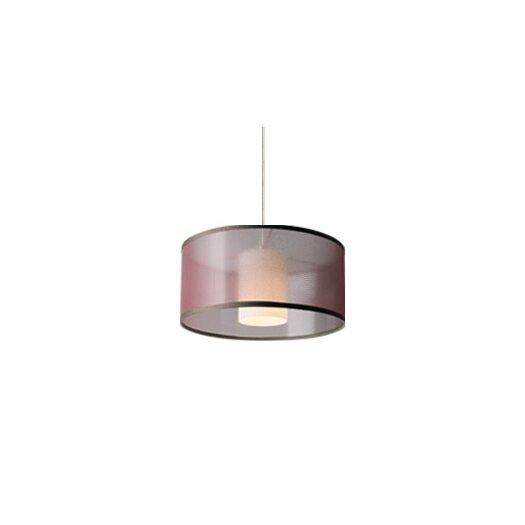 Tech Lighting Mini Dillon 1 Light Monorail Pendant