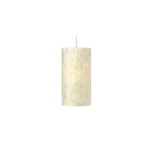 Tech Lighting Playa 1 Light Monorail Pendant