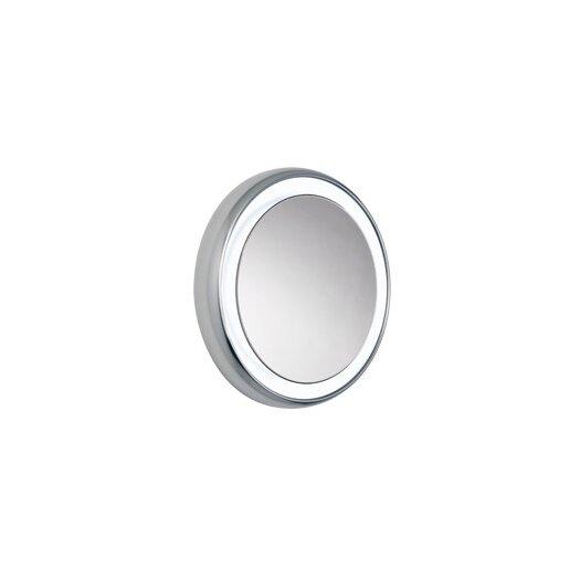 Tech Lighting Tigris  Round Mirror