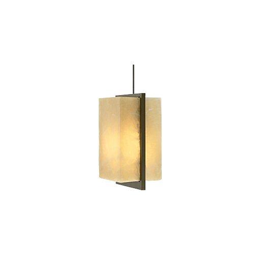 Tech Lighting Coronado 1 Light Two-Circuit Monorail Pendant