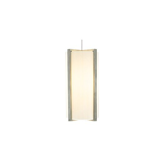 Tech Lighting Essex 1 Light Energy Efficient Essex Pendant