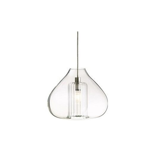 Tech Lighting Cheers 1 Light Mini Track Pendant