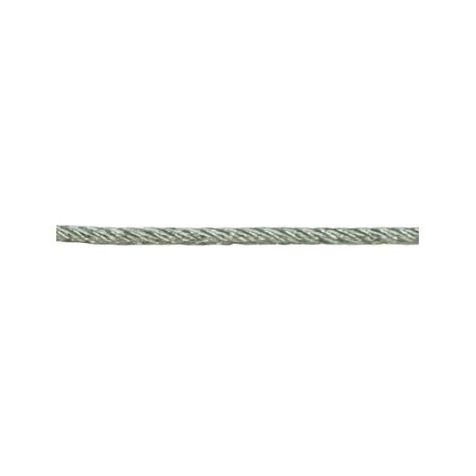 Tech Lighting Kable Lite Bare Cable in Chrome (1 Foot)