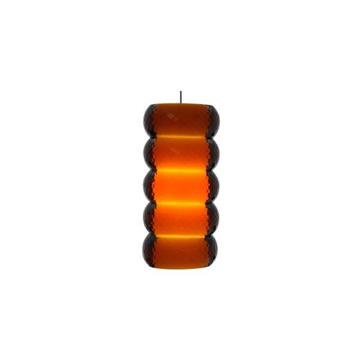Tech Lighting Bangle 1 Light Two-Circuit Monorail Pendant