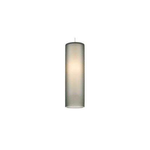 Tech Lighting Borrego 1 Light Monorail Pendant