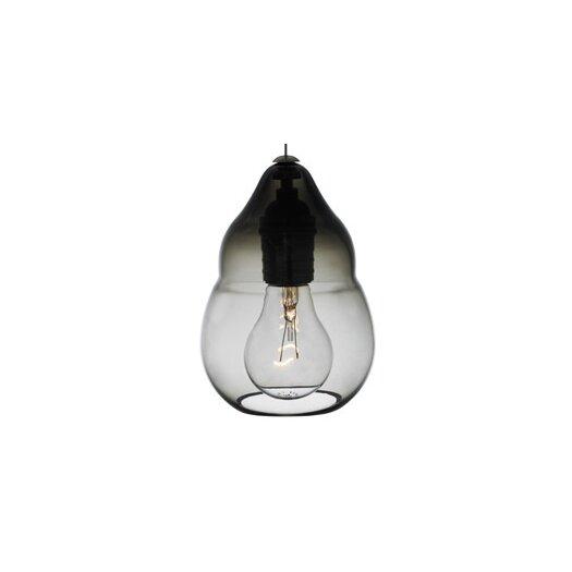 Tech Lighting Capsian 1 Light Two-Circuit Monorail Pendant