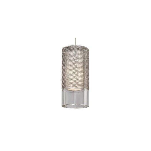 Tech Lighting Manchon 1 Light Monorail Pendant