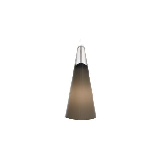 Tech Lighting Selina 1 Light Monorail Pendant