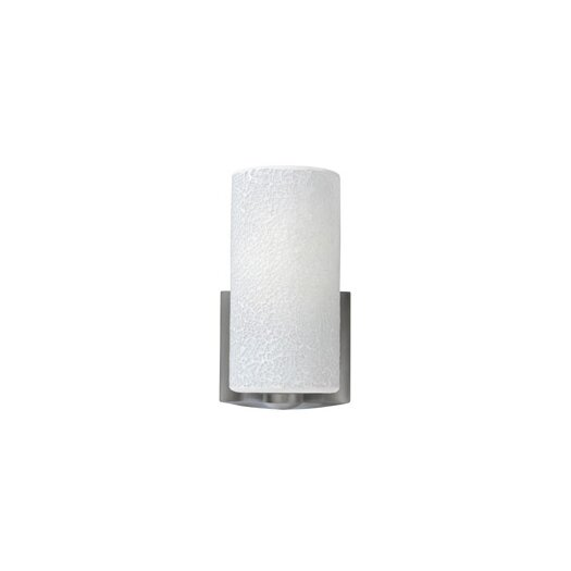 Tech Lighting Veil 1 Light Wall Sconce