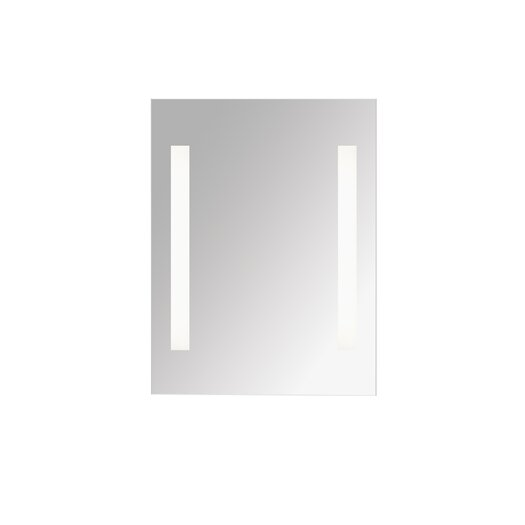 Tech Lighting Reflection 2 Light Mirror Vanity Light