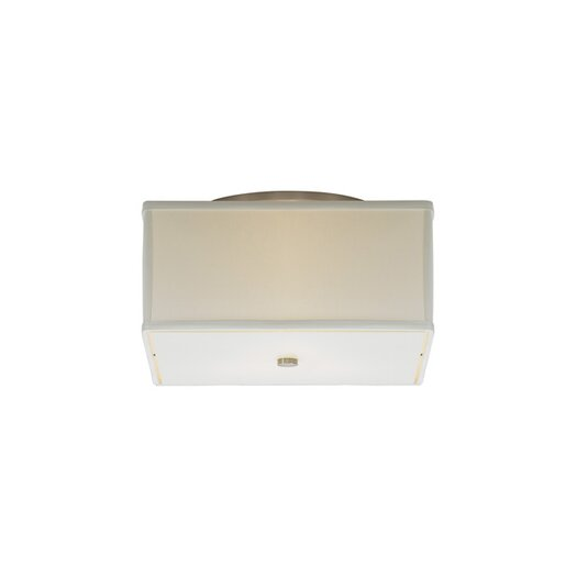 Tech Lighting Chambers Flush Mount