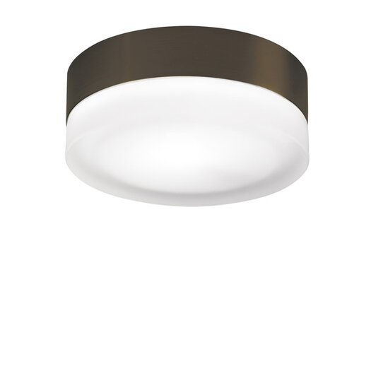 Tech Lighting Cirque 360° 2 Light Flush Mount