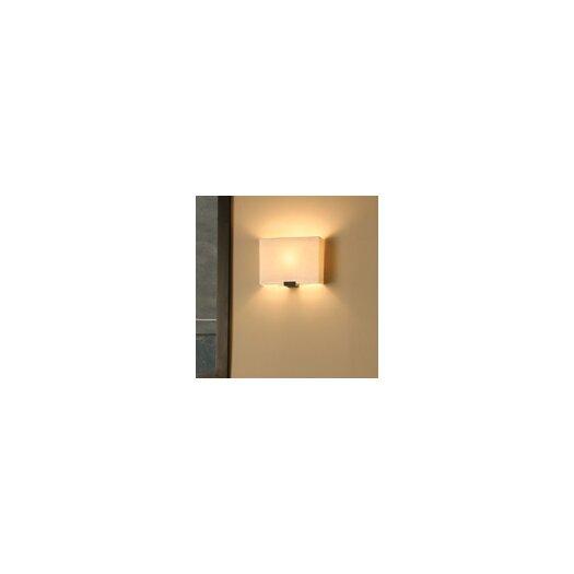 Tech Lighting Boreal 1 Light Wall Sconce
