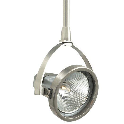 Tech Lighting John 1 Light Directional Mini Track Head