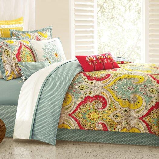 echo design Jaipur Cotton Oblong Pillow