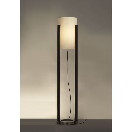 Nova Cove Accent Floor Lamp