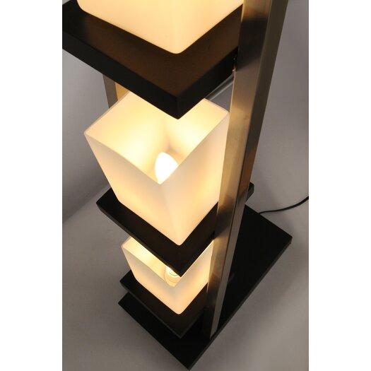 Nova Escalier Floor Lamp