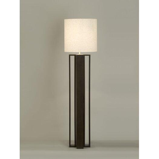 Nova Hagen Floor Lamp