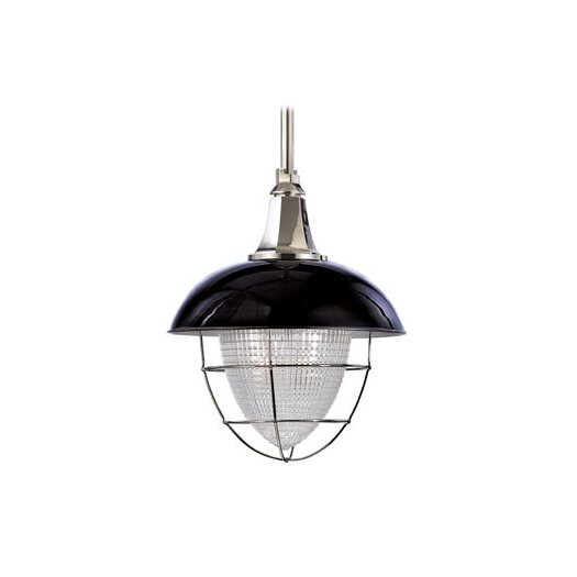 Hudson Valley Lighting Keene 1 Light Pendant I
