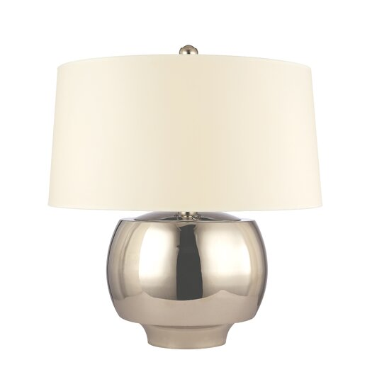 "Hudson Valley Lighting Holbrook Holden 23.5"" H Table Lamp with Empire Shade"