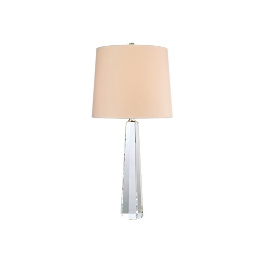 Hudson Valley Lighting Taylor Table Lamp with Empire Shade