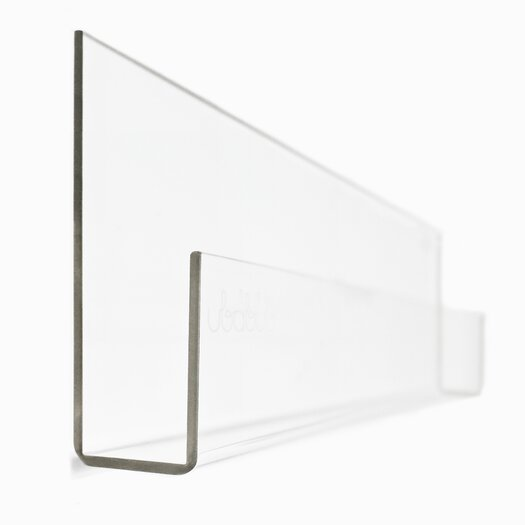 "Ubabub Booksee 8.75"" Shelf"
