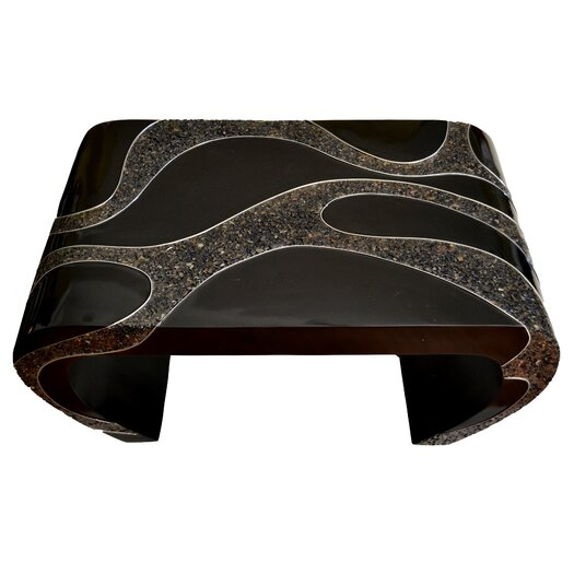 eUnique Mandan Coffee Table