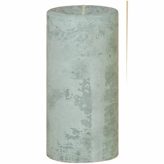 Oddity Inc. Weathered Ocean Breeze Pillar Candle