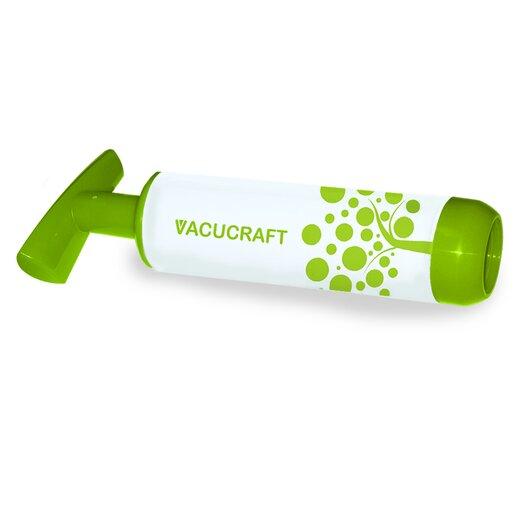 Vacucraft 1.4-Liter Vacuum Container