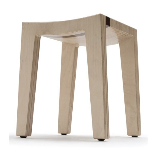 "Context Furniture Narrative 18"" Bar Stool"