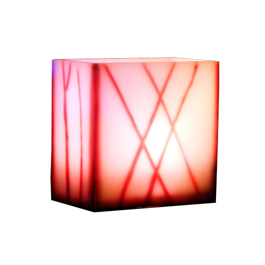 Contempo Lights Inc Vanilla Flameless LED Candle
