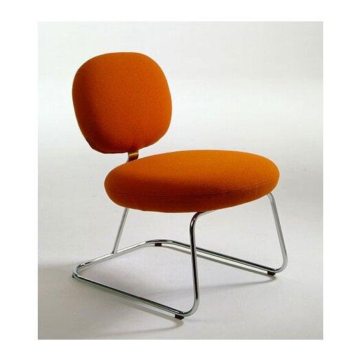 Artifort Vega Chair by Jasper Morrison