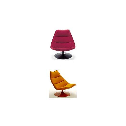 Artifort Side Chair by Geoffrey Harcourt