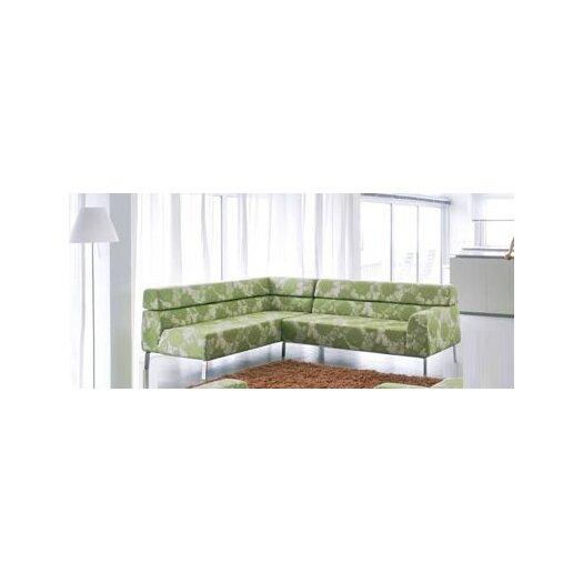Artifort Lex Corner Sofa by Patrick Norguet