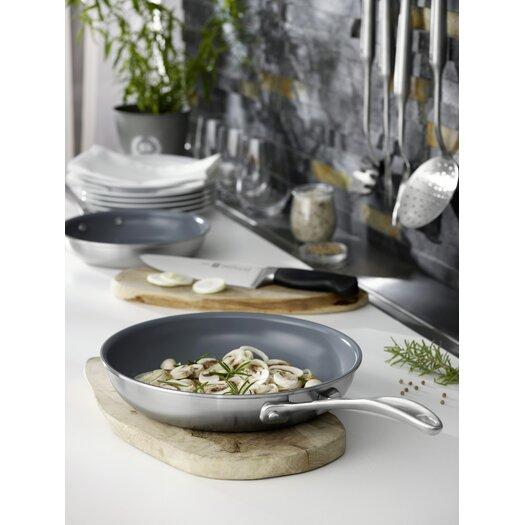 Zwilling JA Henckels Spirit Nonstick 10-Piece Cookware Set