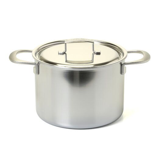Zwilling JA Henckels Sensation 8-qt. Stock Pot with Lid