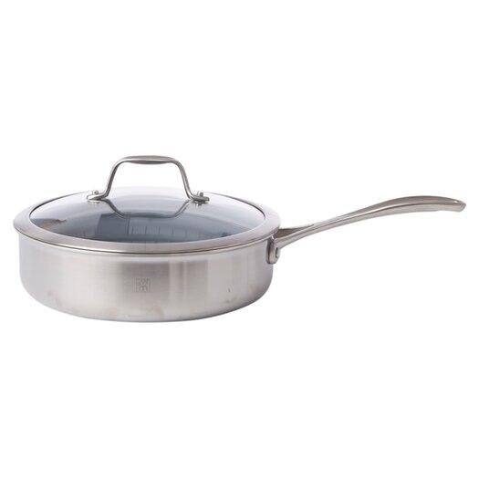 Zwilling JA Henckels Spirit Nonstick 7-Piece Cookware Set