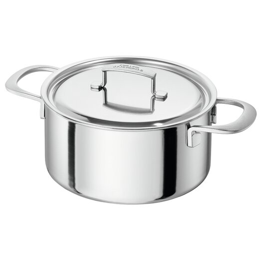 Zwilling JA Henckels Sensation 5.5-qt. Round Dutch Oven