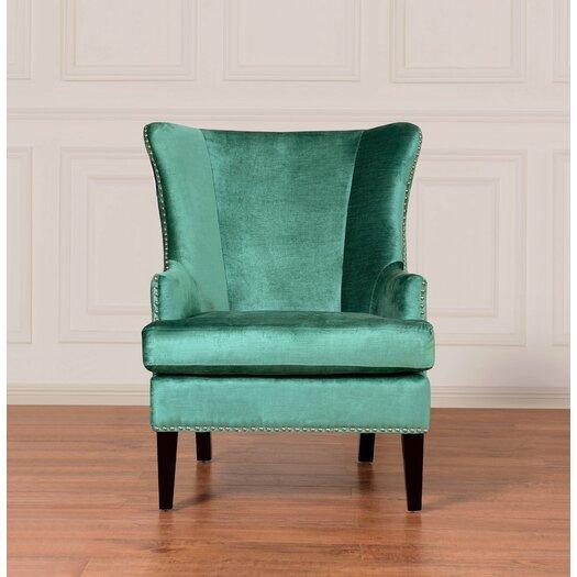 TOV Furniture Soho Wing Chair