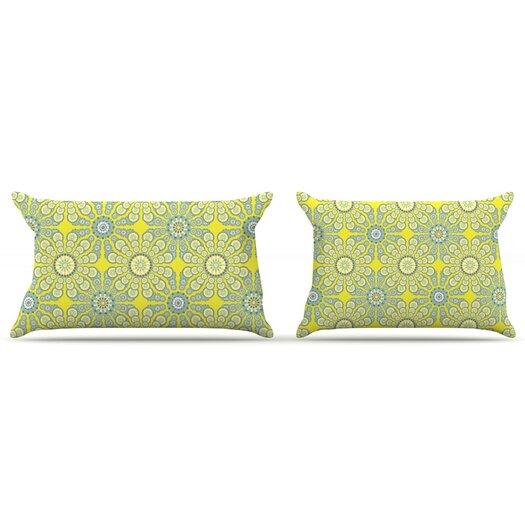 KESS InHouse Budtime Pillow Case